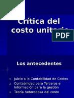 3 - Crítica del costo unitario.ppt
