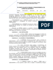 CESSÃO E TRANSFERÊNCIA DE DIREITOS AUTORAIS
