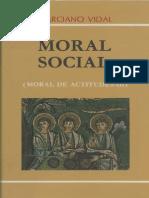 Vidal, Marciano - Moral de Actitudes 03 - 1995-8