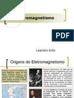 Eletromagnetismo 01