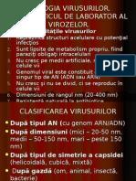 Biologia virusurilor