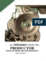 Manual Producción