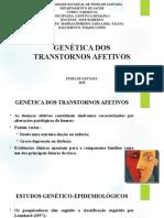Genética Dos Transtornos Afetivos