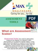 Assessment Tools ...