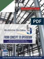 Build Houston Oct/Nov 2015