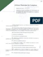 PME CAMPINAS Texto Integral