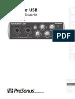 AudioBoxUSB_OwnersManual_ES1