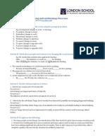 Paraphrasing Summarising Lecture Exercises (1) (1)