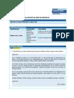 COM - U6 - 5to Grado - Sesion 09.doc