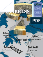 FinXpress July 19 2015