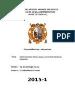Tarea 1 Regimen Economico Segun La Constitucion 93