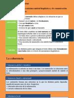 Unidad 4 Apóstrofe XXI - Coherencia y cohesión textuales.ppt