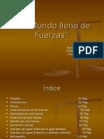 FUERZAS FISICA