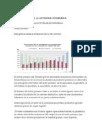 2.1los Sectores de La Actividad Económica