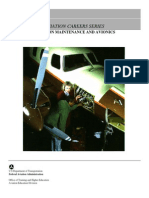 Aircraft Mechanic Requirements