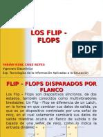 Diapositiva #6 - Flip-flops