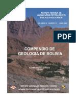 Compendio de Geologia