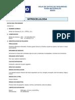 Nitro Celulosa