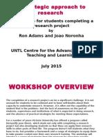East Timor Student Workshop