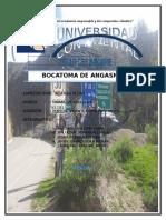 Informe Final Angasmayo