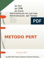 Adm Del Tiempó