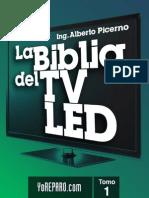 La Biblia Del TV LED