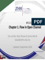 hydraulic Chapter1