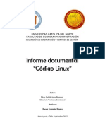 5 Informe Codigo Linux