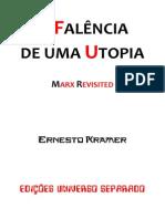 A Falencia de Uma Utopia - Ernesto Kramer