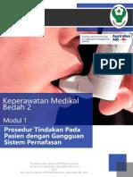 Modul KMB S.pernafasan