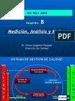 Analisis Medicion y Mejora