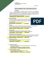 Trabajo Escalonado de Construccion i i 2015 -i