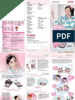 SelphyCP910 Brochure FA