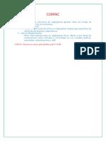 CORPAC organigrama