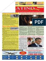 El Latino de Hoy Weekly Newspaper of Oregon   10-08-2015