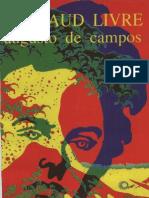 Augusto de Campos - Rimbaud Livre
