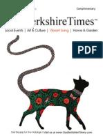Our BerkshireTimes Magazine, Oct-Nov 2015