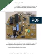 Conserto de Placas Eletronicas SPLIT