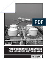 ANSUL_Fire Protection Solutions for LNG