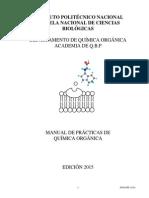 Manual Qbp Organica 2015