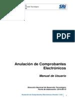 MANUAL ANULACION DE COMPROBANTES ELECTRONICOS 01_10_2014.pdf