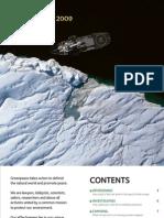 Impact Report 2009