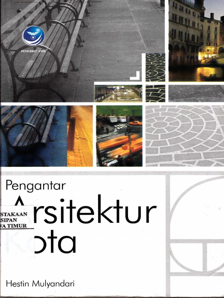 1724 Pengantar Arsitektur Kota