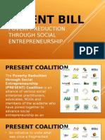 PRESENT Bill