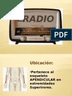 Hueso Radio