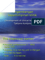 clinical leadership.ppt