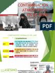 Contaminacion Atmosferica Del Peru