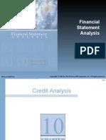Liquidty Analysis II