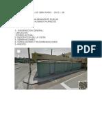Informe de Visita de Obra Nº001 – 2013 – 2b