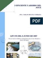 Ley 373 de 1997